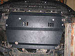 Защита двигателя и КПП Toyota Corolla (2009--) механика 1.3