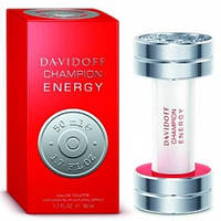 DAVIDOFF Davidoff Champion Energie EDT 90 мл (ОАЕ)