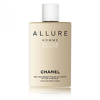 CHANEL Chanel Allure Homme Edition Blanche  Shower Gel 200 мл