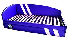 Кровать-диван серия Гранд Лайт BMW