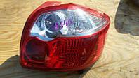 Фонарь задний правый Toyota Auris 2010-2012