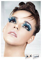 Реснички Blue Feather Eyelashes
