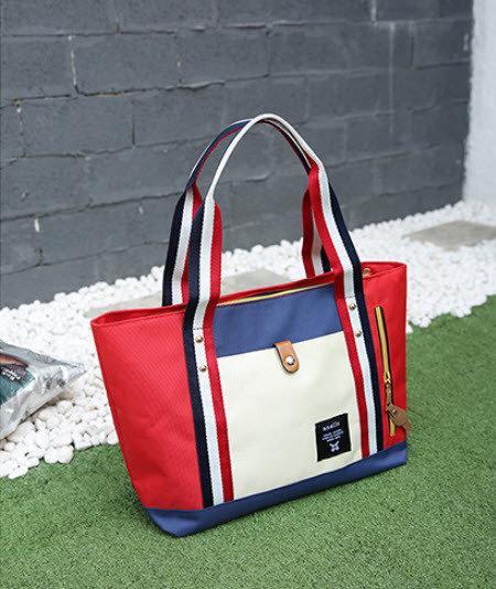 435a0d25390f Большая тканевая сумка Anello оригинального дизайна. Отличное качество.  Доступная цена. Дешево. Код