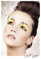 Реснички Yellow Feather Eyelashes