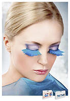 Реснички Light Blue Feather Eyelashes