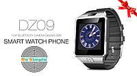 Smart Watch Dz 09, Часы умные Dz 09, Два цвета