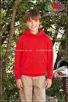 Детская классическая толстовка с капюшоном 62-043-0, фото 2