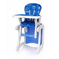 Стульчик для кормления 2 в 1 4 Baby Fashion Детский Сон