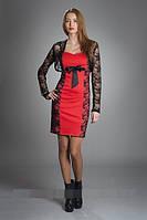 Платье женское мод № 341,размер 42-44