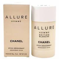CHANEL Chanel Allure Homme Edition Blanche  Deo Stick 75 мл