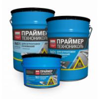 Праймер битумный ТехноНИКОЛЬ №01 (20 л.) для крыши   Цена битумной мастики в Киеве