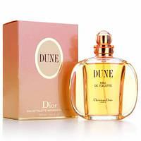 CHRISTIAN DIOR Christian Dior Dune edt Тестер 100 мл