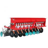 Сеялка зерновая 2BFX-12 (12 рядная)