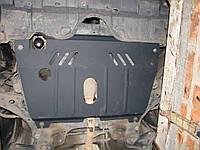Защита двигателя и КПП Lexus RX 330 (2003-2005) все