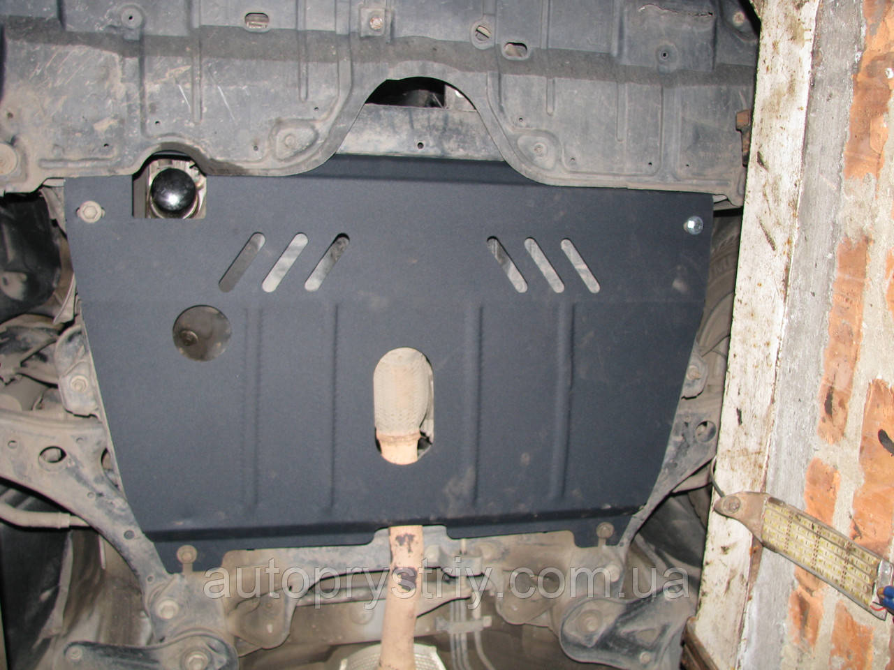 Защита двигателя и КПП Toyota Avalon (2005-2012) все