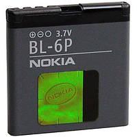Аккумулятор Nokia BL-6P