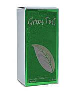 Туалетная вода для женщин EVA cosmetics Ароматы мира GREEN TINT 50 мл (04370101003)