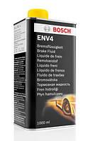 Тормозная жидкость  ENV4 1л  BOSCH