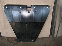Защита двигателя и КПП Toyota Corolla Verso (2004-2009) автомат 1.8, 2.0, 2.2 D