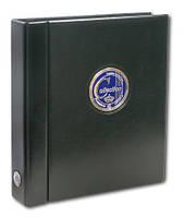 Кляссер, папка-переплет для марок - SAFE PRO A4 Premium Collection
