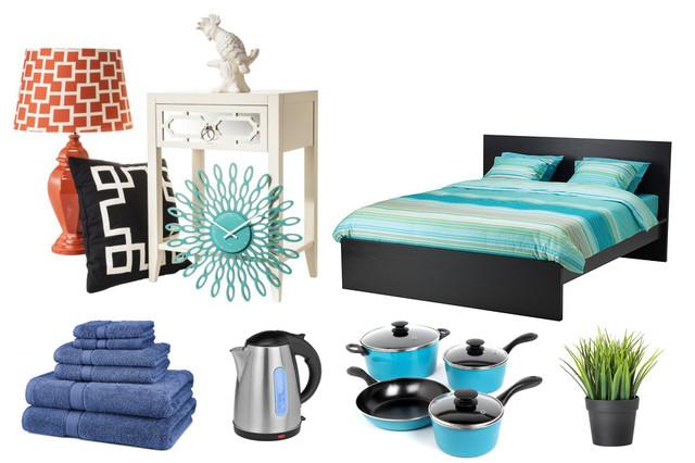 Мебель и товары для дома