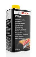 Тормозная жидкость ENV6 1л   BOSCH