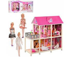 Домик для кукол Барби Bettina