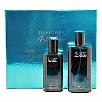 DAVIDOFF Davidoff Cool Water Men Set (edt 125 ml. + a\sh 75 ml.)
