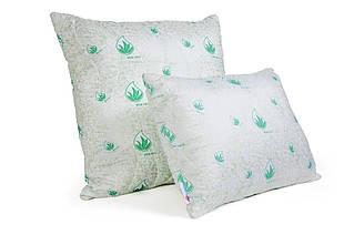 Подушка ТЕП «AloeVera» с наполнителем из ультратонкого волокна с пропиткой «AloeVera» 50х70 и 70х70см