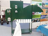 Сепаратор для зерна ИСМ-5