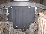 Защита двигателя Toyota Hiace XH10 (1995-2012) механика 2.5, 2.4 D