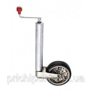Опорное колесо Profi, нагрузка 500 кг, стальной диск