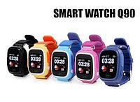 Детские умные GPS часыQ90 (Q100)