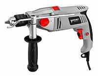 Дрель ударная FORTE ID 1216-2 VR 1200 Вт, 0-1000, 0-3000 об / мин, 2 скорости, зубчатый патрон, реве