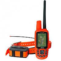 Garmin Apha 50 + ошейник Garmin T5/T5 mini. Навигатор для охоты. Европеец. С картой Украины