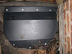 Защита двигателя и КПП Fiat Ducato (1994-2006) механика все, кроме 2.5 D