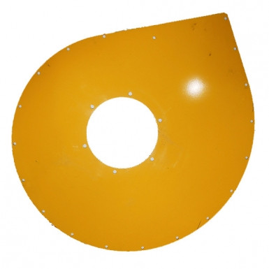 СТВ 62.60.01 Крышка щита подшипников воздуходувки (ТОДАК)