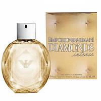 GIORGIO ARMANI Giorgio Armani Emporio Armani Diamonds Intense EDP 100 мл