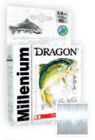 Леска Dragon Millenium PSTRAG (форель) 175m 0.22mm/5.60kg