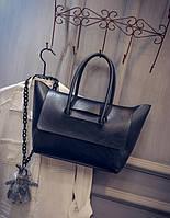 Женская сумка классическая деловая