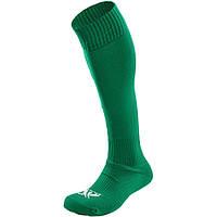 Детские футбольные гетры Swift Classic Socks зеленые