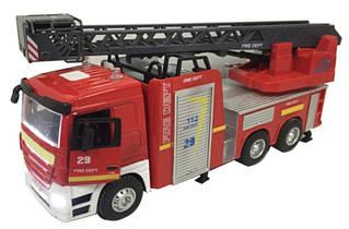 Машинка Пожежна Автопром