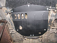 Защита двигателя и КПП Citroen Jumpy (1994-2006) 2.0 D