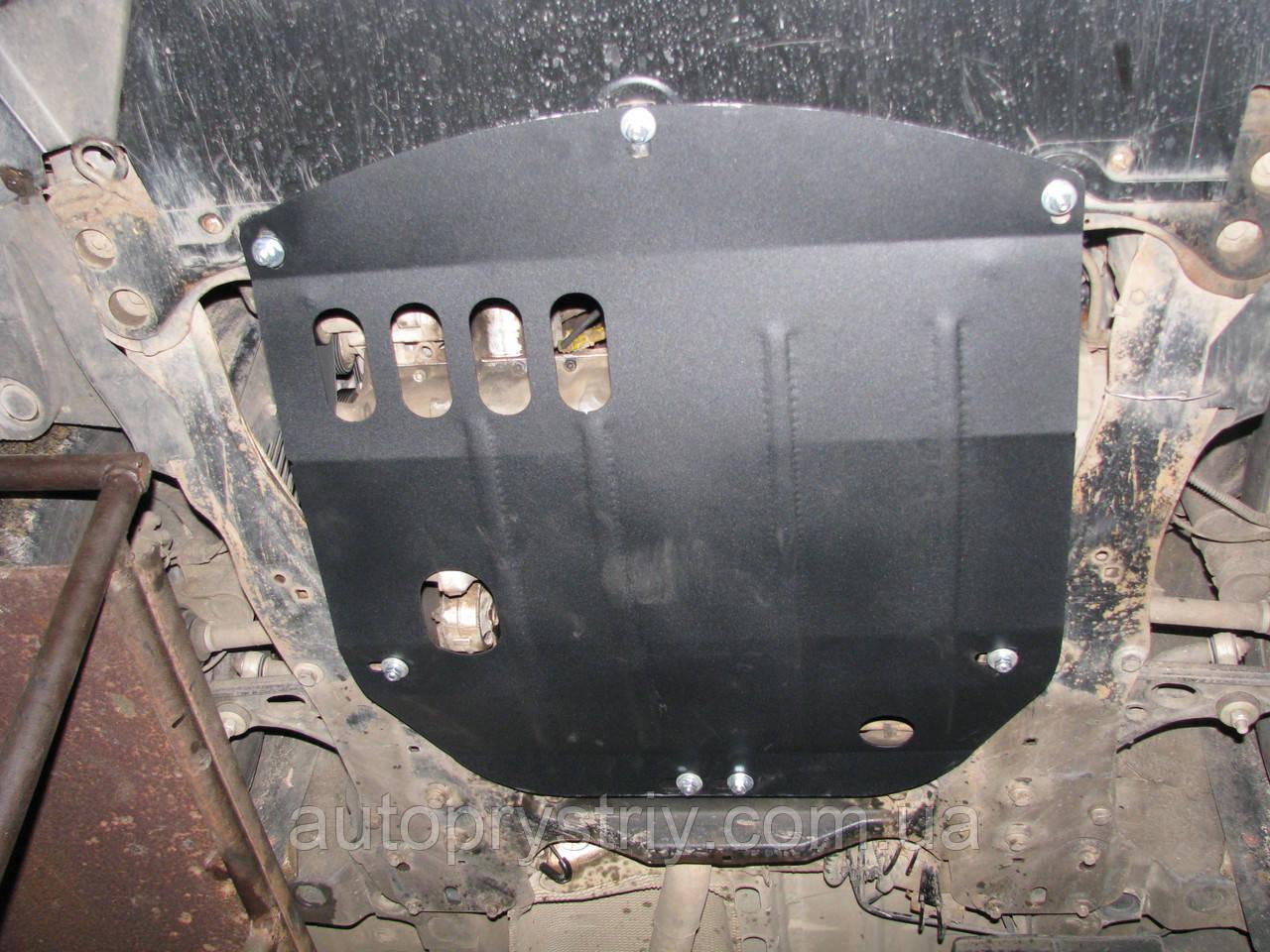 Захист двигуна і КПП Citroen Jumpy (1994-2007) 2.0 D