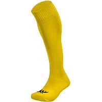 Гетры футбольные Swift Classic Socks желтые