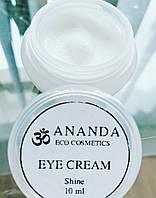 Крем для контура век ananda