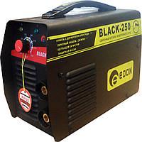 Cварочный инвертор Edon BLACK-250