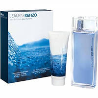 KENZO Kenzo L'Eau Par Men Set (Edt 50 ml+s/gel 50 ml)