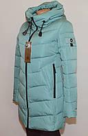 Куртка женская зимняя Meajiateer17-129