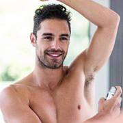 Дезодоранти і антиперспіранти для чоловіків